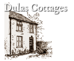 Dudlas Cottage